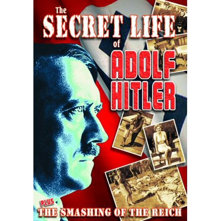 wwii secret life of hitler smashing of the reich dvd. Black Bedroom Furniture Sets. Home Design Ideas