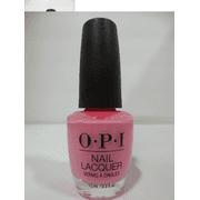 OPI Pink-Ing Of You Nail Polish, 15 ml / 0.5 oz