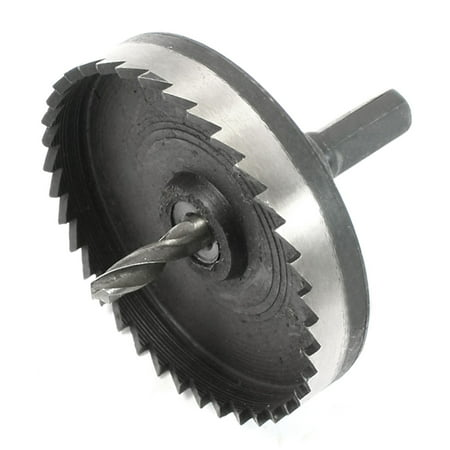 Drilling Tool 70mm Dia Hard Alloy Teeth Hole Saw for