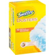 2 Pack - Swiffer Dusters Refills 10 ea