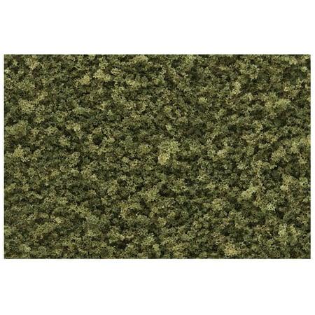 Woodland Scenics WS 62 Grass Coarse Turf - Bag - Burnt (Turbo Coarse Stone Cup)