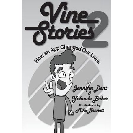 Vine Stories : How an App Changed Our Lives, Volume (Best App For Editing Vines)