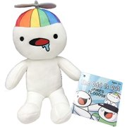 Odd 1s Out Baby James Ploosh Plush