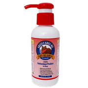 Grizzly Krill Oil 4oz
