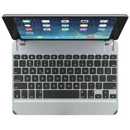 - Brydge 10.5 Series II Keyboard, Space Gray
