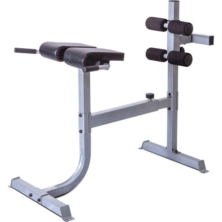 Roman Bench (CAP Strength Deluxe Roman Chair/Hyperextension)