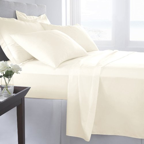 Darby Home Co Missouri 1000 Thread Count 100pct Cotton Sheet Set