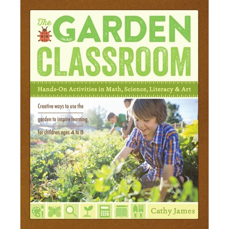 The Garden Classroom : Hands-On Activities in Math, Science, Literacy, and Art - Halloween Activities For Classroom