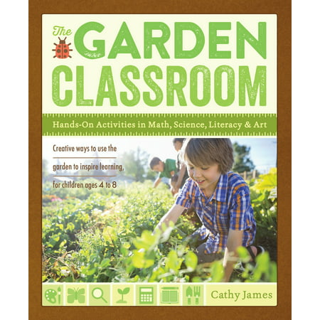 The Garden Classroom : Hands-On Activities in Math, Science, Literacy, and Art](Halloween Activities For The Classroom)