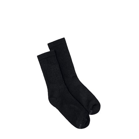 Classic Crew Sport Socks - Hanes Ladies Crew Socks 10 Pack