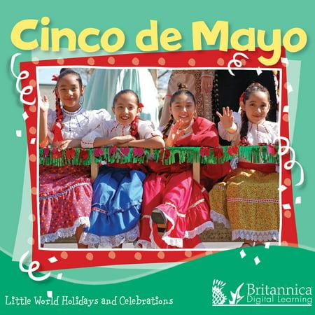 Cinco de Mayo - eBook](Cinco De Mayo Celebration Ideas)