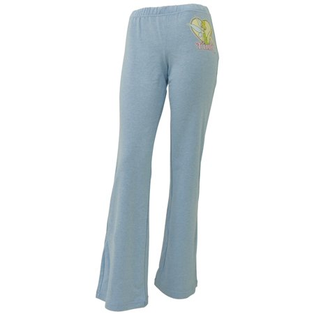 Tinkerbell - Heart Juniors Sweatpants