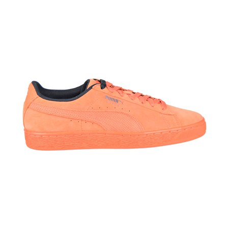 Puma Suede Classic Tonal Nu Skool Men's Shoes Firecracker 367424-03 ()