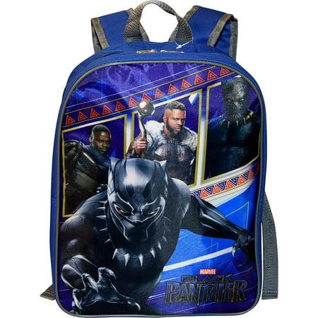 Black Panther Marvel 15