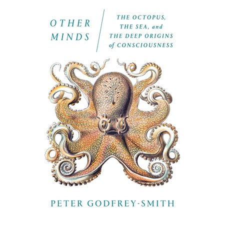 Other Minds : The Octopus, the Sea, and the Deep Origins of Consciousness - Origin Of Halloween Colors