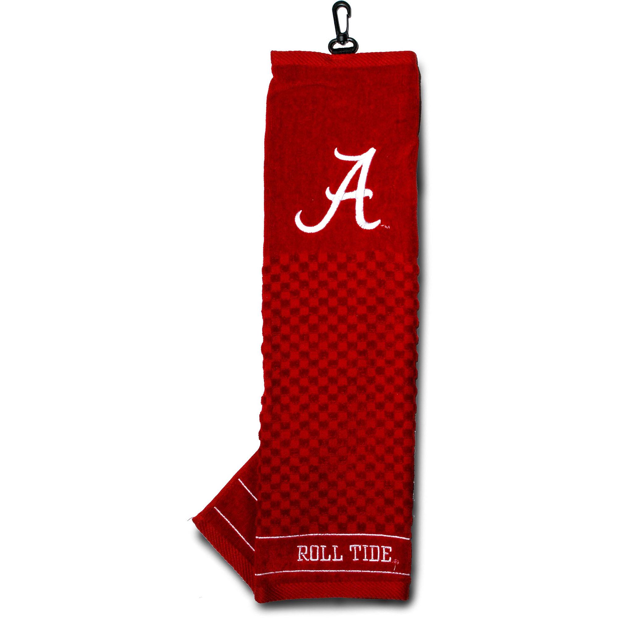 Alabama  Embroidered Towel