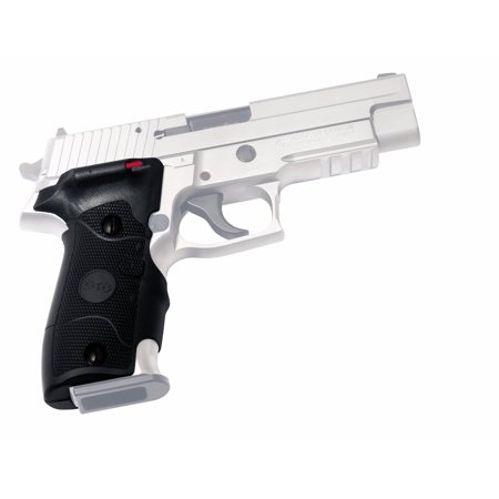 Crimson Trace Lg 426 Front Activated Red Laser Grip For Sig Sauer P226