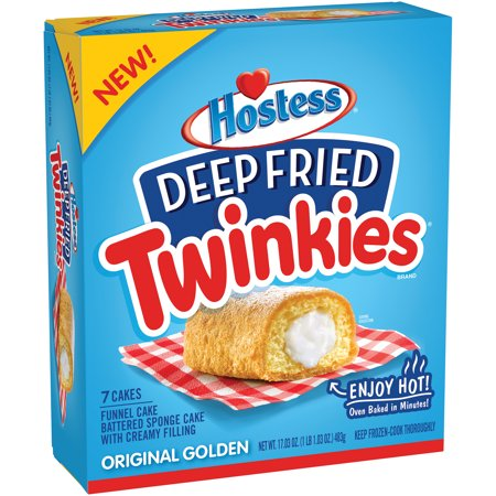 Hostess Brands Hostess  Twinkies, 7 ea