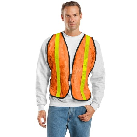 Port Authority Mesh Enhanced Visibility Vest