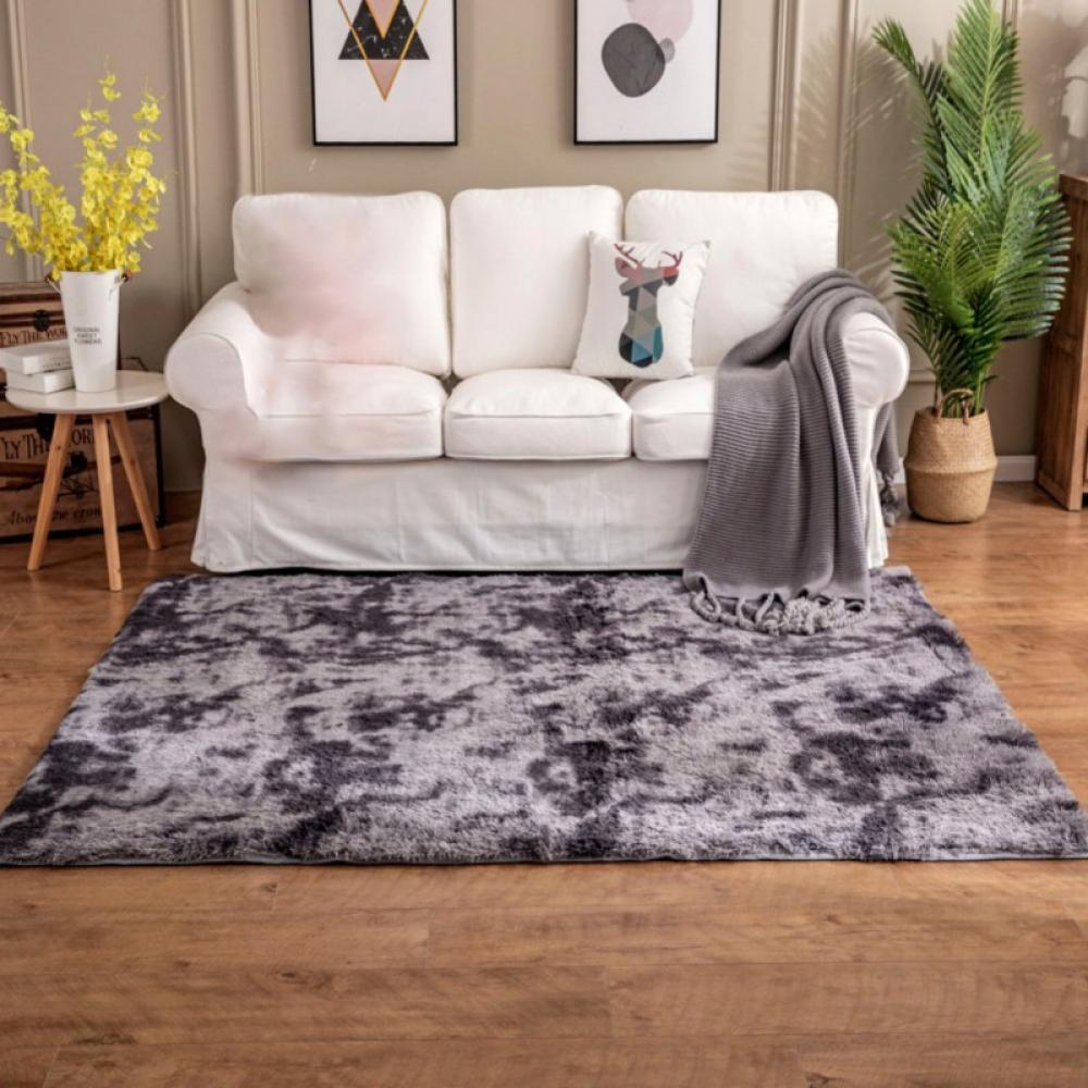 Details about  /YOH Ultra Soft Shag Rug Fluffy Plush Area Rugs Bedroom Rugs for Living Room Dorm