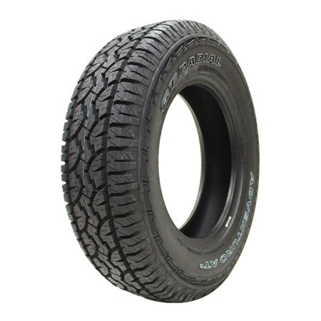 GT Radial Adventuro AT3 LT245/75R16 120 S (120 Radial Edge)