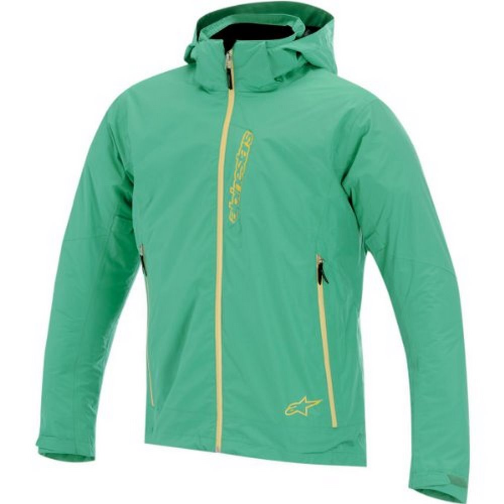 Alpinestars Scion 2L Waterproof Jacket , Gender: Mens/Unisex, Apparel Materia...