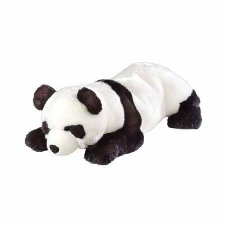 Wild Republic Cuddlekins Panda Bear 30  Jumbo