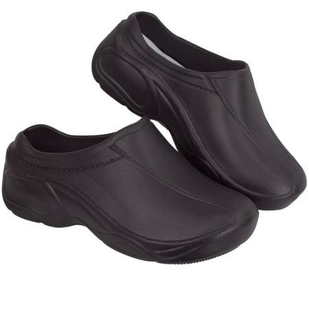 Natural Uniforms Comfort Clogs