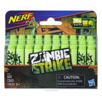 Nerf zombie strike dart refill (30 pack)
