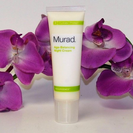 Balancing Day Cream (MURAD RESURGENCE AGE BALANCING NIGHT CREAM 1.7 oz / 50 ml)