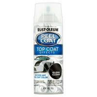 Rust-Oleum Gloss Clear Peel Coat, 10 oz