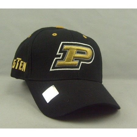 watch e6759 1e662 Purdue Boilermakers Official NCAA Adult Hat Cap Purdue Top Of The World  827797 - Walmart.com
