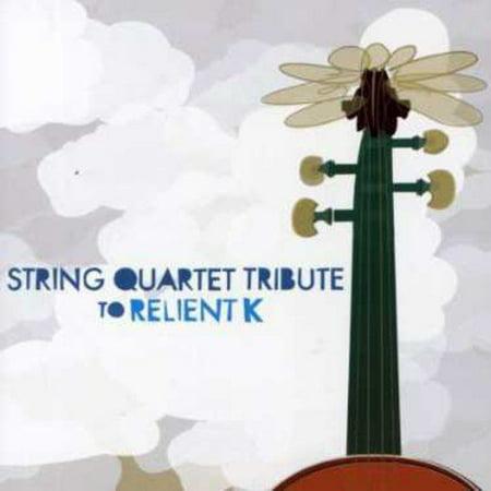 String Quartet Tribute To Relient K Stamps Quartet Music