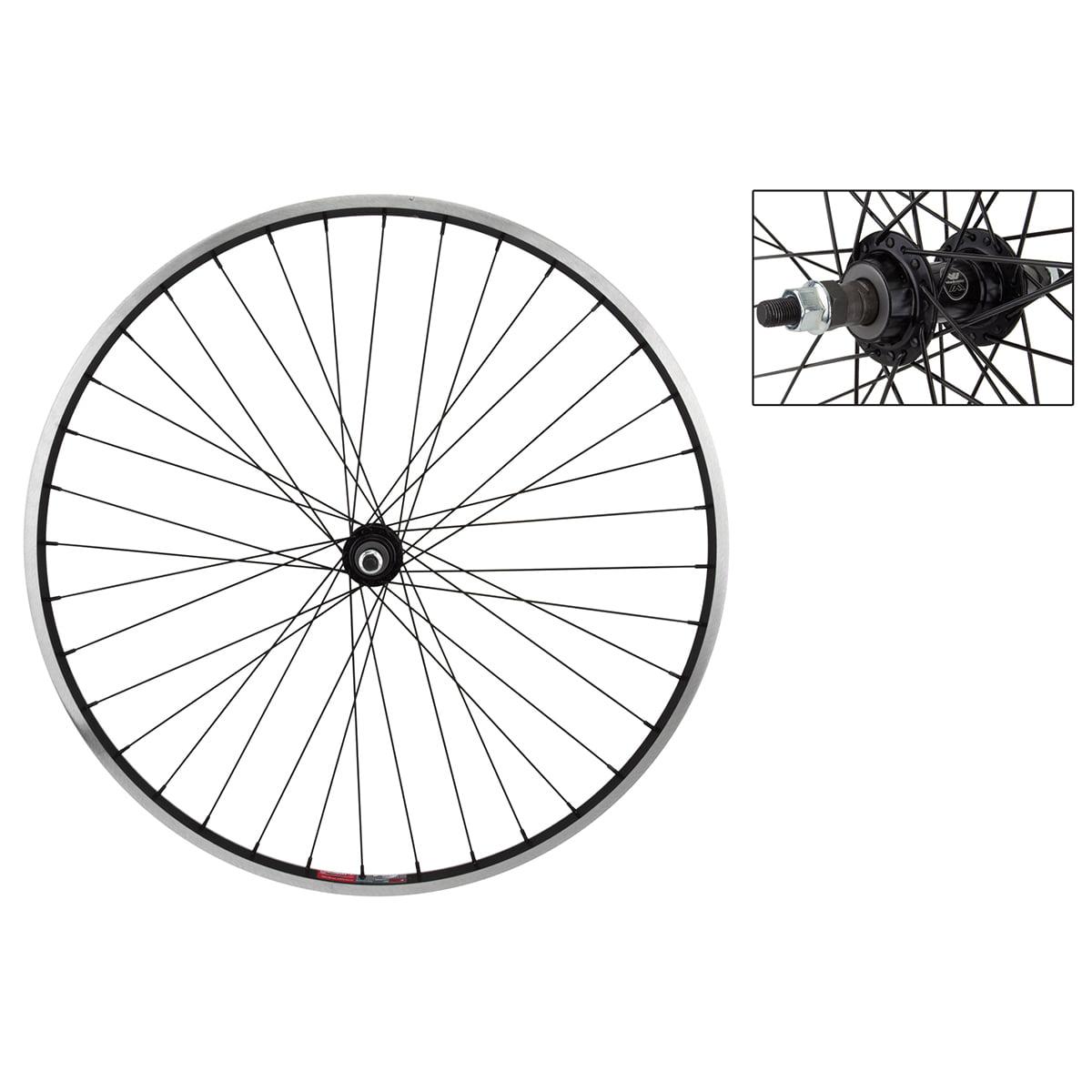 Wheel Rear 26X1.75 Stl Bk 36 Stl Fw 5//6//7Sp Bk 135Mm 14Gbk