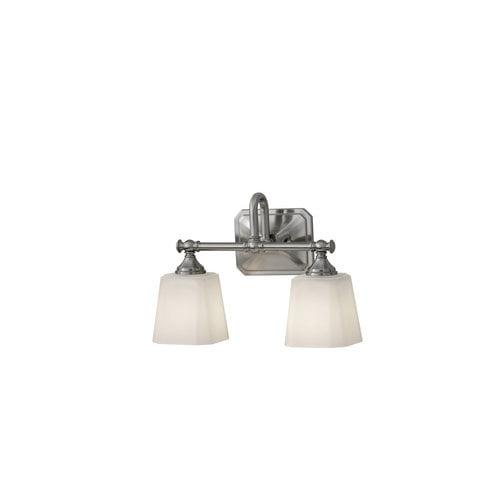 Murray Feiss VS19702 Concord 2 Light Bathroom Vanity Light