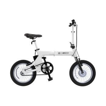 GOTRAX Shift S1 Electric Bike
