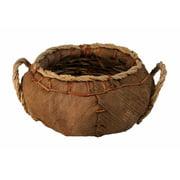 Cheungs Wood Pot Planter