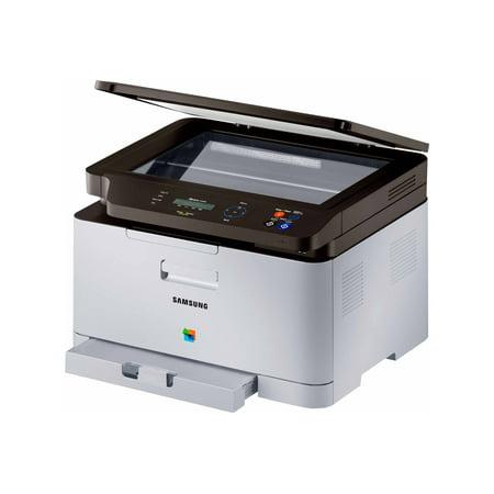 samsung xpress c460w multifunction printer color. Black Bedroom Furniture Sets. Home Design Ideas