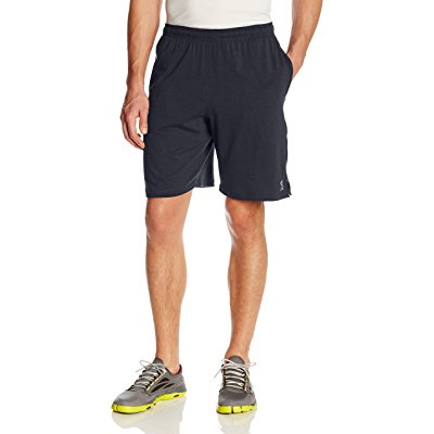 Tasc Performance Men's Vital Training Short, Gunmetal,  Medium