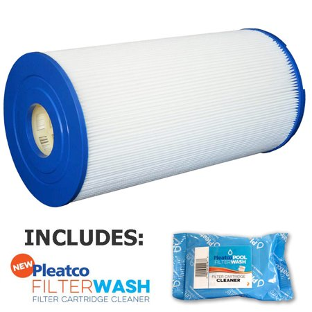 Pleatco Cartridge Filter Psd65 2 Sundance 65  2 5 8   I D   6540 481  W  1X Filter Wash
