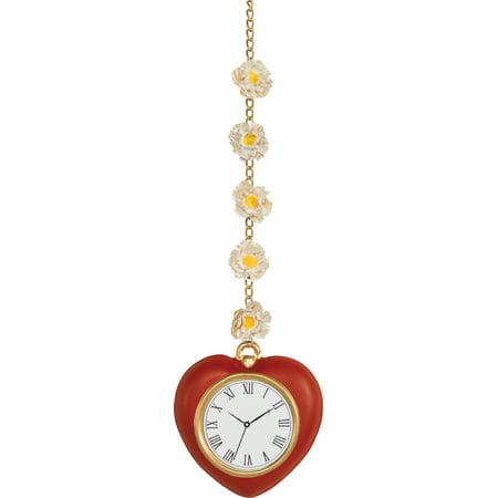 Tin Man Heart Clock Wizard of Oz Prop R510](Game Of Thrones Cloak)
