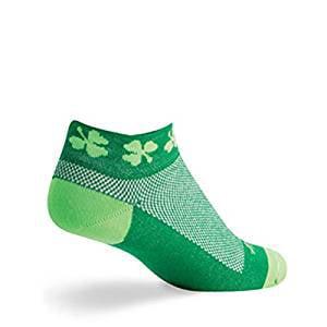 Socks - SockGuy - Holiday/Limited Edition Women's St. Patty's L - St Pattys Day Socks