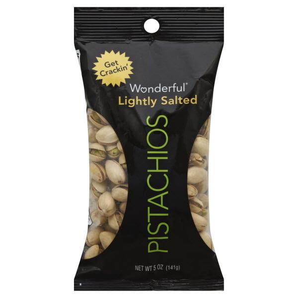Wonderful Pistachios, 5 oz