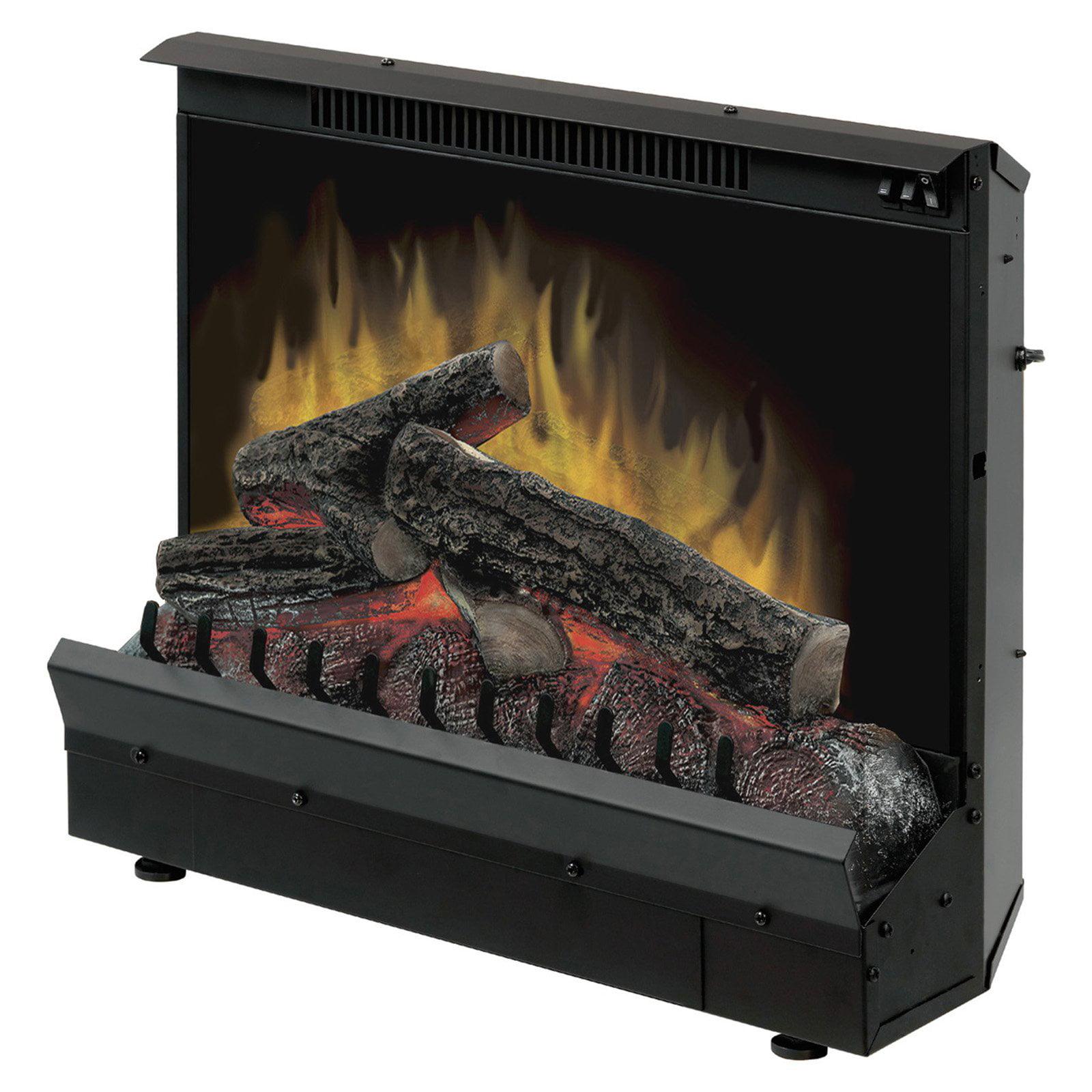 Dimplex 23 in. Electric Fireplace Insert