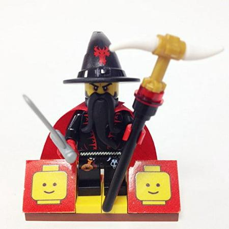 MinifigurePacks: Lego® Castle Bundle