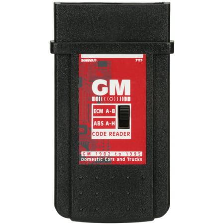 Innova® GM Code Reader