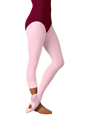 1a1e92e66fc99 Product Image body wrappers a31 women's total stretch convertible tights  (tall - ballet pink)