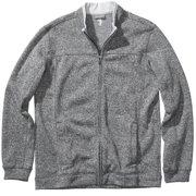 Ashworth Sweater Fleece Golf Jacket 2015