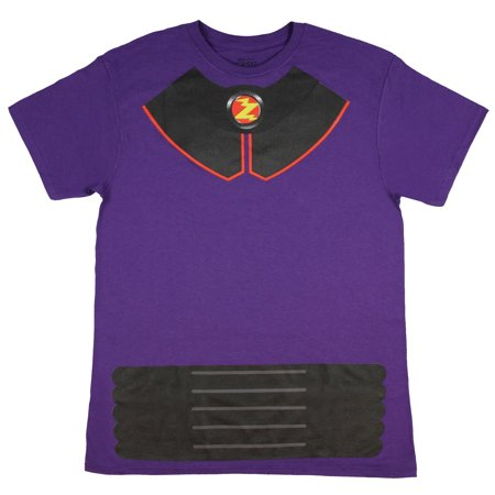 Disney Pixar Toy Story Shirt Men's I Am Zurg Toy Character Costume Tee Adult Licensed T-Shirt](Disney Characters For Adults)