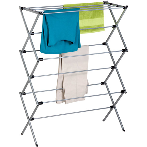 Honey Can Do Oversize Folding Drying Rack